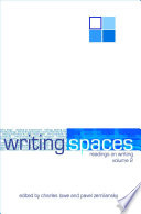 Writing Spaces 2 Book