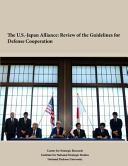 The U S  Japan Alliance