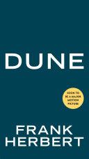 Dune  Movie Tie In  Book PDF