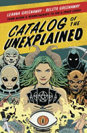 Catalog of the Unexplained