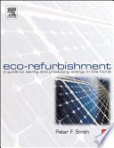 Eco-Refurbishment Pdf/ePub eBook
