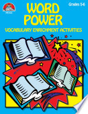 Word Power Grades 5-6 (eBook)