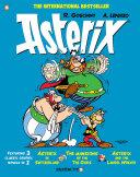 Asterix Omnibus  6