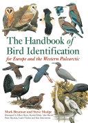 The Handbook of Bird Identification