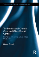 International Criminal Court and Global Social Control