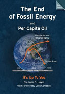 The End Of Fossil Energy And Per Capita Oil
