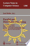 Parallel and Distributed Processing Book