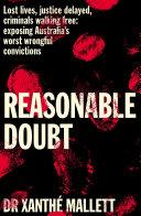 Reasonable Doubt [Pdf/ePub] eBook