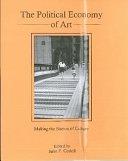 The Political Economy of Art