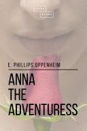 Anna the Adventuress Pdf