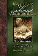 Holman Old Testament Commentary - 1st & 2nd Chronicles
