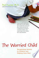 The Worried Child Book PDF