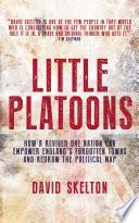 Little Platoons