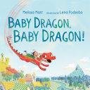 Pdf Baby Dragon, Baby Dragon!