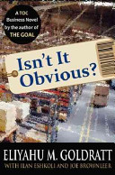 Isn't It Obvious? Book Cover