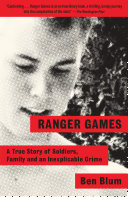 Ranger Games Pdf/ePub eBook