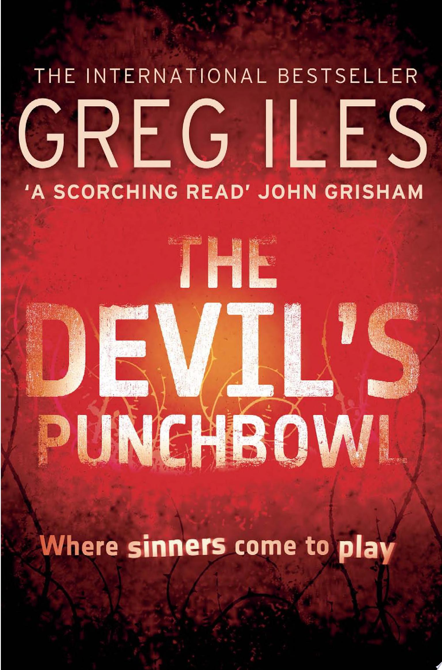 The Devil   s Punchbowl  Penn Cage  Book 3