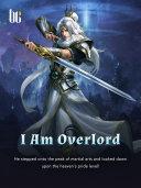 I Am Overlord Pdf/ePub eBook