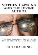 Stephen Hawking and the Divine Author