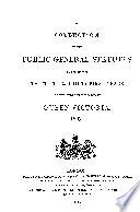 Statutes at Large     Book