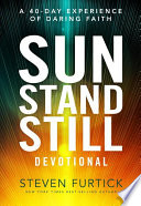 Sun Stand Still Devotional Book