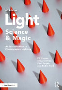 Light  Science and Magic Book