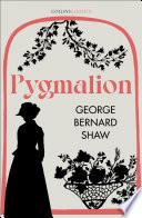Pygmalion  Collins Classics  Book