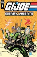G.I. Joe: Sierra Muerte #1 Pdf/ePub eBook