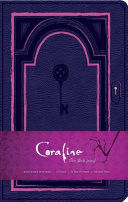 Coraline Hardcover Ruled Journal Book PDF