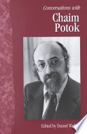 Conversations with Chaim Potok