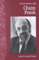 Conversations with Chaim Potok