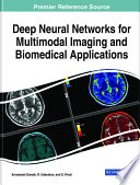 Deep Neural Networks for Multimodal Imaging and Biomedical Applications