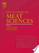 """Encyclopedia of Meat Sciences"" by C. Devine, Werner K. Jensen, Carrick Devine, M. Dikeman"