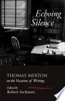 Echoing Silence Book