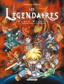 Les Légendaires T23 Pdf/ePub eBook