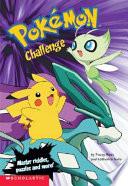 Pokemon Challenge image