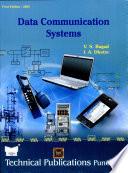 Data Communication Systems Book PDF