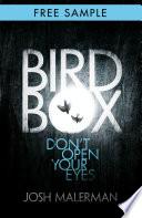 Bird Box  free sampler