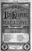 Bee keeper s Magazine