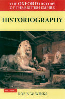 The Oxford History of the British Empire: Historiography