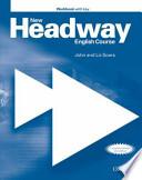 New Headway. Pre-Intermediate. Workbook with Key