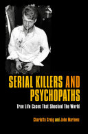 Serial Killers   Psychopaths