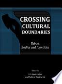Crossing Cultural Boundaries