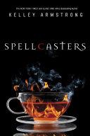 Spellcasters Pdf/ePub eBook