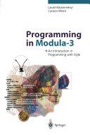 Programming in Modula-3 [Pdf/ePub] eBook