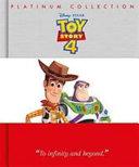 Toy Story 4  Disney Pixar  Platinum Collection