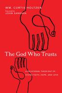 Pdf The God Who Trusts