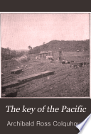 The Key Of The Pacific
