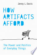 How Artifacts Afford Book