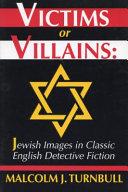 Victims Or Villains